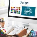 Tworzenie loga, tworzenie nazw firm, identyfikacje wizualne firm Ujanowice Limanowa