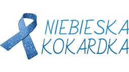 Niebieska Kokardka